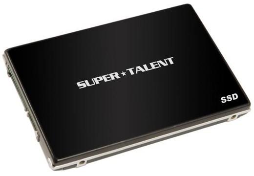 Super Talent logo